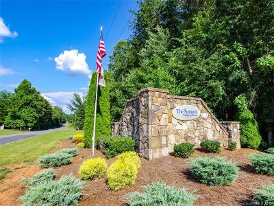 Catawba Residential Lots & Land For Sale: 365 Hopewell Church Road #49