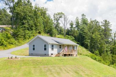 Weaverville Single Family Home For Sale: 56 Ridge Creek Drive