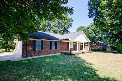 Denver Single Family Home Under Contract-Show: 8270 Graham Road