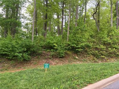 Buncombe County Residential Lots & Land For Sale: 159 Settings Boulevard