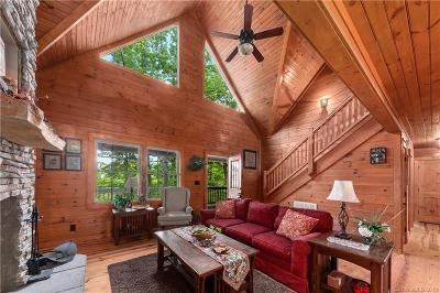 Jackson County Single Family Home For Sale: 408 Yellow Jacket Circle