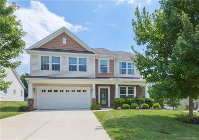Mount Holly Single Family Home For Sale: 100 Clover Street