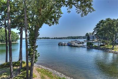 Cornelius Condo/Townhouse Under Contract-Show: 20347 Harborgate Court #Unit 104