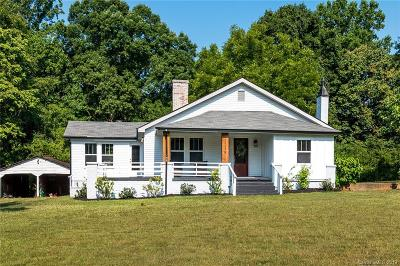 Lincoln County Single Family Home Under Contract-Show: 2238 Mount Zion Church Road