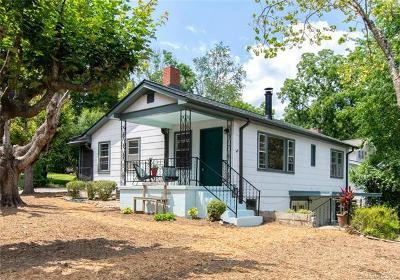 Single Family Home Under Contract-Show: 46 Herron Avenue