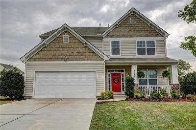 Harrisburg Single Family Home Under Contract-Show: 7219 Streamhaven Drive