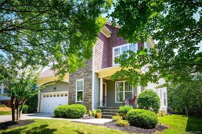 Single Family Home Under Contract-Show: 7513 Thorn Creek Lane