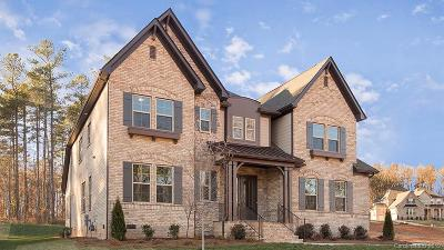 Single Family Home Under Contract-Show: 217 Eden Hollow Lane #Lot # 14