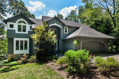 Single Family Home For Sale: 20605 Bethelwood Lane