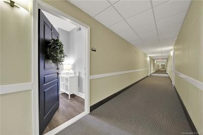 Charlotte Condo/Townhouse For Sale: 1315 East Boulevard #331