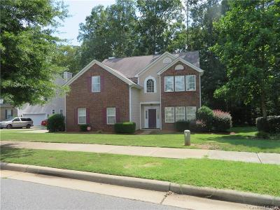 Kannapolis Single Family Home For Sale: 1235 Brecken Court