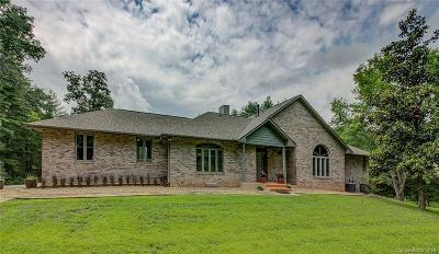 Hendersonville Single Family Home For Sale: 22 Horse Pasture Drive