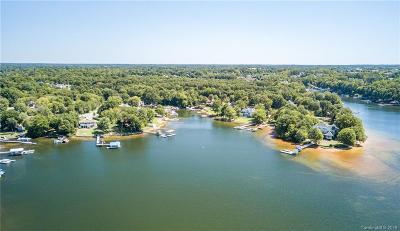 Cornelius Single Family Home For Sale: 20529 Lagoona Drive