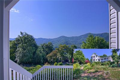 Candler Single Family Home For Sale: 241 Alta Vista Drive
