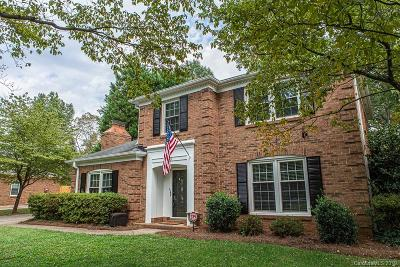 Single Family Home For Sale: 1313 Rock Point Road