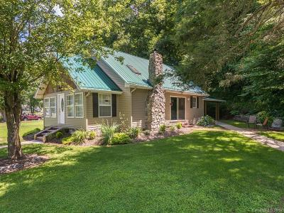 Canton Single Family Home For Sale: 10937 Cruso Road