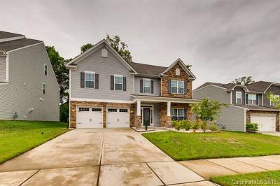 Single Family Home Under Contract-Show: 10422 Ebbets Road