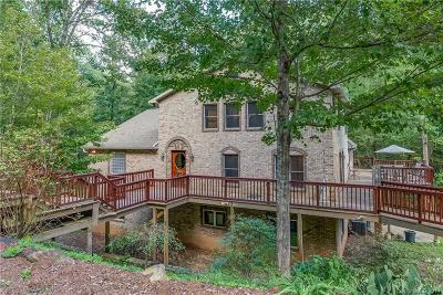 Single Family Home For Sale: 937 Ostin Creek Trail