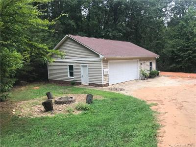 Mooresville Residential Lots & Land Under Contract-Show: 135 Hobbs Lane #2