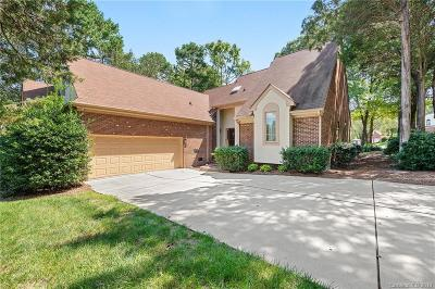Charlotte Single Family Home For Sale: 4830 Carsons Pond Road