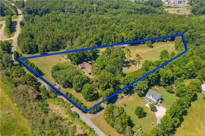 Residential Lots & Land For Sale: 11901 Everett Keith Road