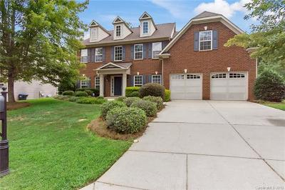 Single Family Home Under Contract-Show: 1815 Robbins Meadows Drive