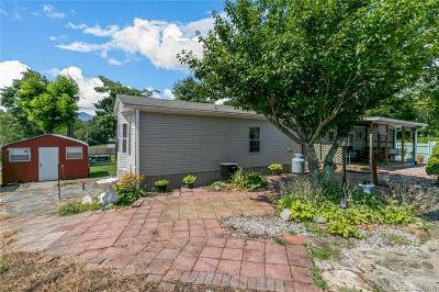 Candler Single Family Home Under Contract-Show: 380 Youngs Cove Road