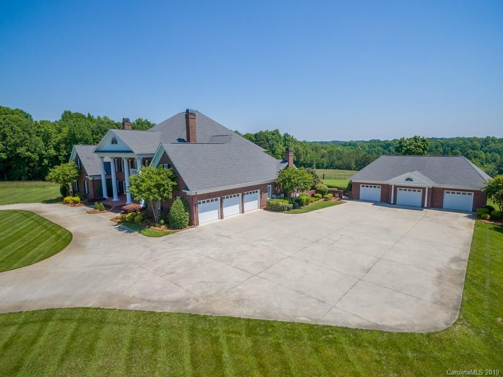 Mount Olive Road Concord, NC  | MLS# 3534763 | Breedlove