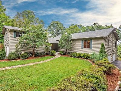 Hendersonville Single Family Home For Sale: 335 Wood Dale Drive