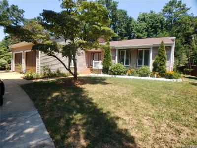 Denver Single Family Home For Sale: 2957 Lake Shore Road