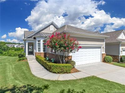 Sun City Carolina Lakes Single Family Home For Sale: 17455 Hawks View Drive