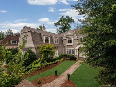 The Palisades Single Family Home For Sale: 13801 Grand Palisades Parkway
