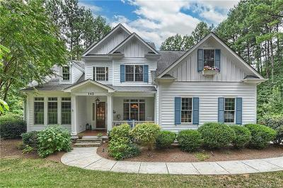 The Farms Single Family Home Under Contract-Show: 142 Magnolia Farms Lane