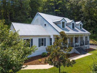 Madison County Single Family Home For Sale: 440 Allen Drive