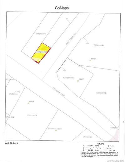 Matthews Residential Lots & Land For Sale: Allen Black Road