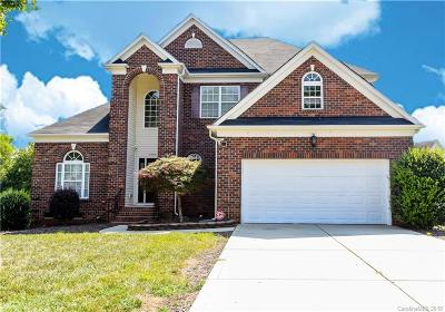 Single Family Home For Sale: 7642 Horseshoe Creek Drive