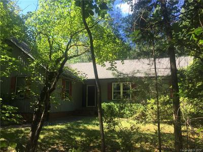 Matthews Single Family Home For Sale: 2234 Chestnut Lane