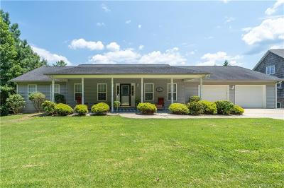 Single Family Home For Sale: 300 Waterglyn Way