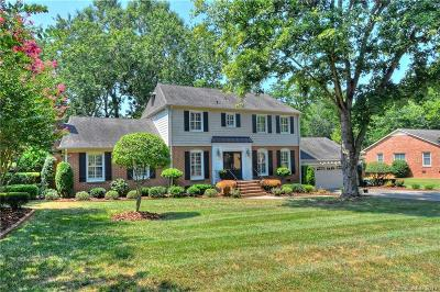 Beverly Woods, Beverly Woods East, Barclay Downs Single Family Home Under Contract-Show: 8127 Prince George Road