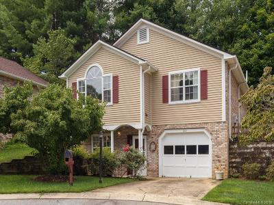 Hendersonville Condo/Townhouse For Sale: 522 Belvidere Court #71