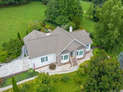 Henderson County Single Family Home Under Contract-Show: 109 Baler Drive
