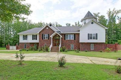 Rowan County Single Family Home For Sale: 469 Steeple Chase Trail
