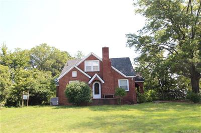 Charlotte Multi Family Home For Auction: 3732 Freedom Drive