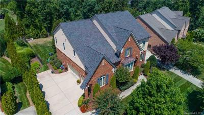 Concord Single Family Home For Sale: 2435 Christenbury Hall Drive NW