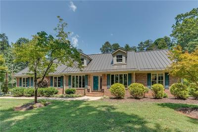 Rutherford County Single Family Home Under Contract-Show: 634 Old Us 221 Highway