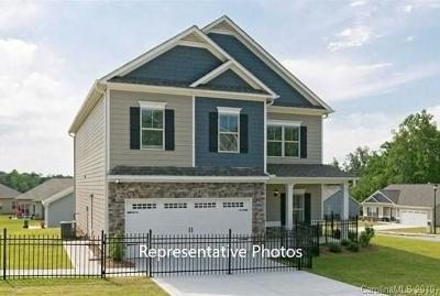 Mount Holly Single Family Home For Sale: 100 Clauser Road S