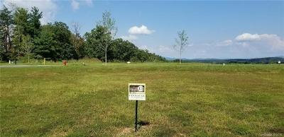 Buncombe County Residential Lots & Land For Sale: 158 Waightstill Drive