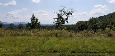 Buncombe County Residential Lots & Land For Sale: 16 Britton Knoll Pass