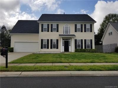 Single Family Home For Sale: 2009 Cadberry Court