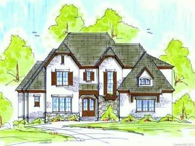 Southpark Single Family Home For Sale: 8703 Clavemorr Glenn Court